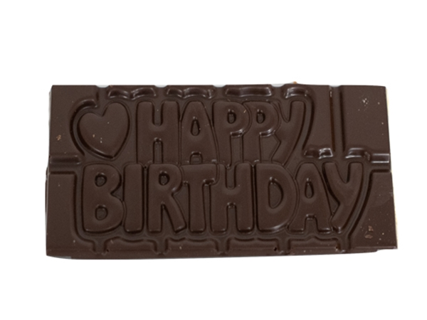 Chocolate Wish Puur - Happy B'day
